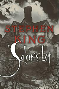 "Cover of ""'Salem's Lot"""