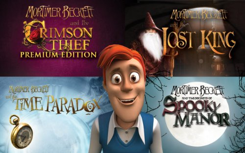 mortimer beckett and the crimson thief premium edition free download