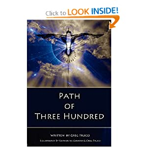 Path of Three Hundred (Volume 1)