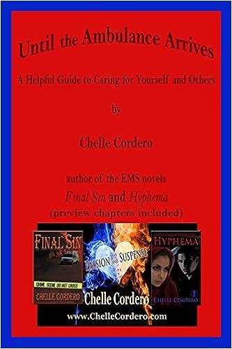 Until the Ambulance Arrives Kindle Edition