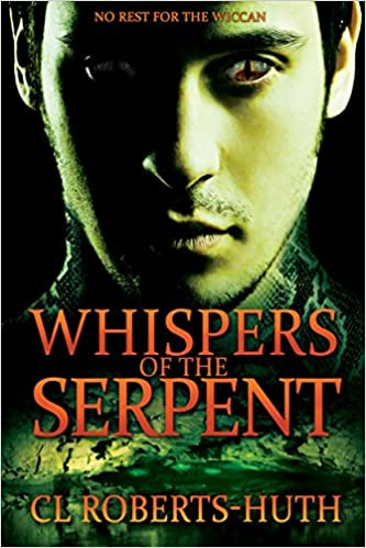 Naga Gonna Get it : C: Roberts-Huth's Whispers of the Serpent (Zoe Delante Thrillers Book 2)