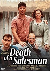 "Cover of ""Death of a Salesman/ Private Co..."