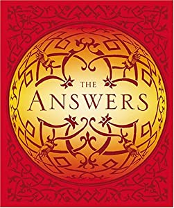 "Cover of ""The Answers"""