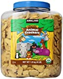 Kirkland Signature Animal Crackers, Organic 4 Pound