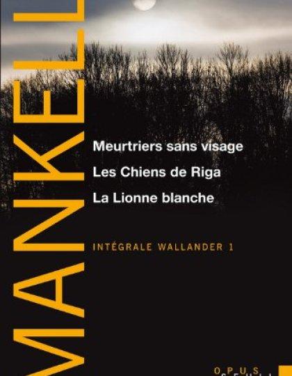 Henning Mankell - Integrale Wallander