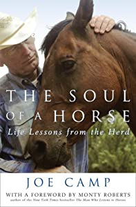 "Cover of ""The Soul of a Horse: Life Lesso..."