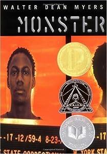 "Cover of ""Monster"""