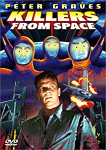 "Cover of ""Killers From Space"""