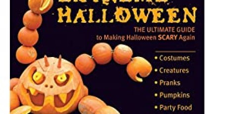 The Ultimate Guide to Making Halloween Scary Again
