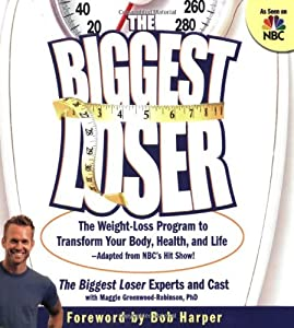 "Cover of ""The Biggest Loser: The Weight L..."