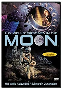 "Cover of ""H.G. Wells' First Men in the Mo..."