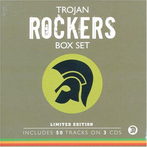 Trojan Rockers Box set