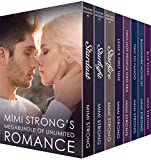 Mimi Strong's MegaBundle of Awesomely Unlimited Romance Volume 1