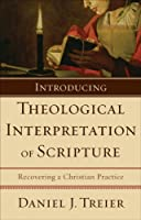 "Cover of ""Introducing Theological Interpr..."