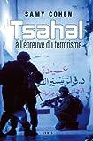 Tsahalà l'épreuve du terrorisme