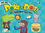 AN ALPHABET EYE SPY (Poke-A-Dot Books)