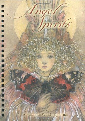 Angel Spirits: A Sulamith Wulfing Journal