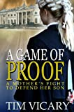 A Game of Proof (The trials of Sarah Newby)