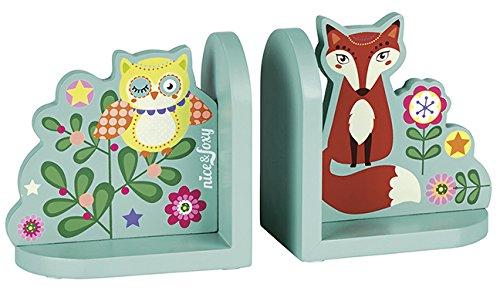 moses 62030 Nice and Foxy Buchstützen