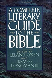 "Cover of ""A Complete Literary Guide to th..."