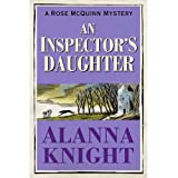 The Inspector's Daughter (A Rose McQuinn Mystery No.1)