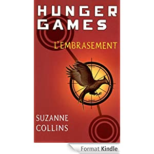 Hunger Games 2 sur Amazon