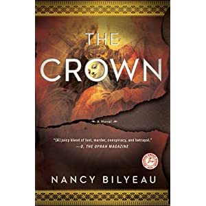 The Crown: A Novel