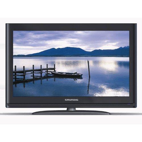Grundig 32 GLX 4000 81,2 cm (32 Zoll) LCD-Fernseher, Energieeffizienzklasse C (HD-Ready) schwarz