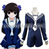 Fruits Basket Tohru Honda Japanese Anime Cosplay Custume Made Customized Any Size