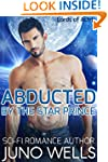 Abducted by the Star Prince: A Sci-Fi...
