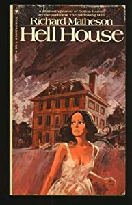 "Cover of ""Hell House"""