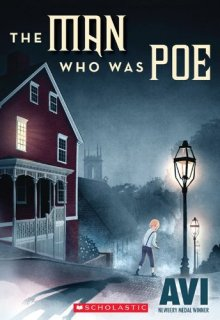 https://www.goodreads.com/book/show/122903.The_Man_Who_Was_Poe?ac=1