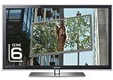 Samsung UE37C6700 94 cm (37 Zoll) LED-Backlight-Fernseher (Full-HD, 100Hz, DVB-T/-C/-S2) anthrazit-schwarz