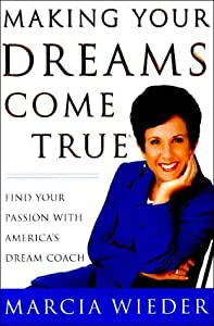 "Cover of ""Making Your Dreams Come True"""