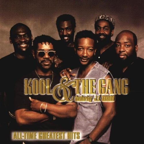 Kool And Gang Fresh