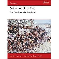 New York 1776 (Campaign)