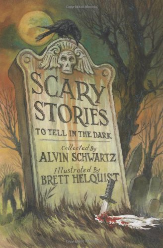 Scary Stories to Tell in the Dark - Harvard Book Store