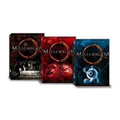 Millennium - Seasons 1-3