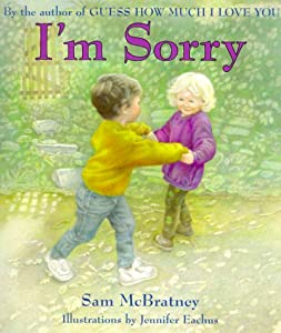 "Cover of ""I'm Sorry"""