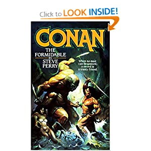 Conan The Formidable