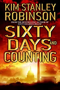 "Cover of ""Sixty Days and Counting"""