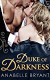 Duke of Darkness (Three Regency Rogues - Book 2)