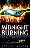 Midnight Burning (The Norse Chronicles Book 1)