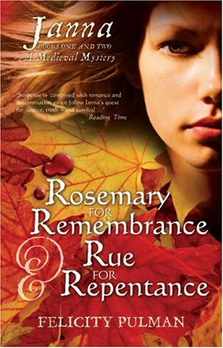 Janna: A Medieval Mystery: Rosemary for Remembrance Bk. 1