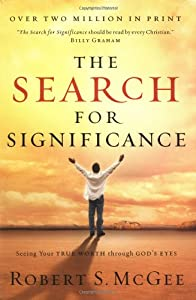 "Cover of ""The Search For Significance: Se..."