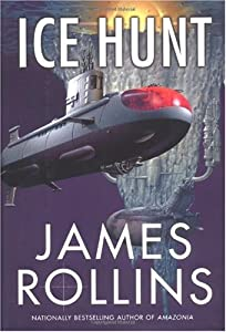 "Cover of ""Ice Hunt"""