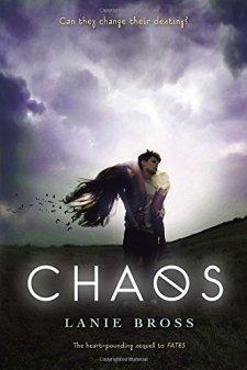 Chaos by Lanie Bross| wearewordnerds.com