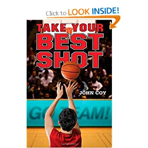 Take Your Best Shot (4 for 4)