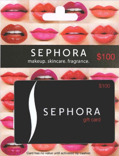 sephora gift card $100,video review,(VIDEO Review) Sephora Gift Card $100,