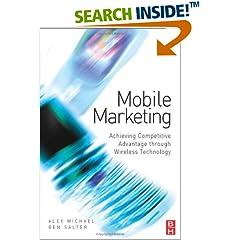Mobile Marketing Book